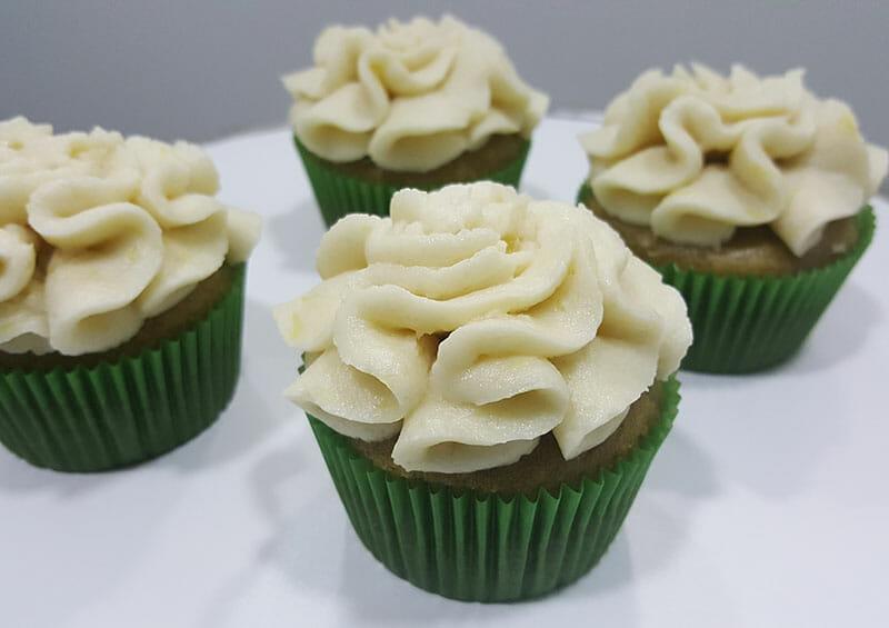Clean Cupcakes
